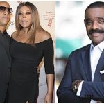 Wendy Williams Finally Replace Her Estranged Husband With Bernie Young 28