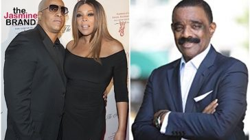 Wendy Williams Finally Replace Her Estranged Husband With Bernie Young 3