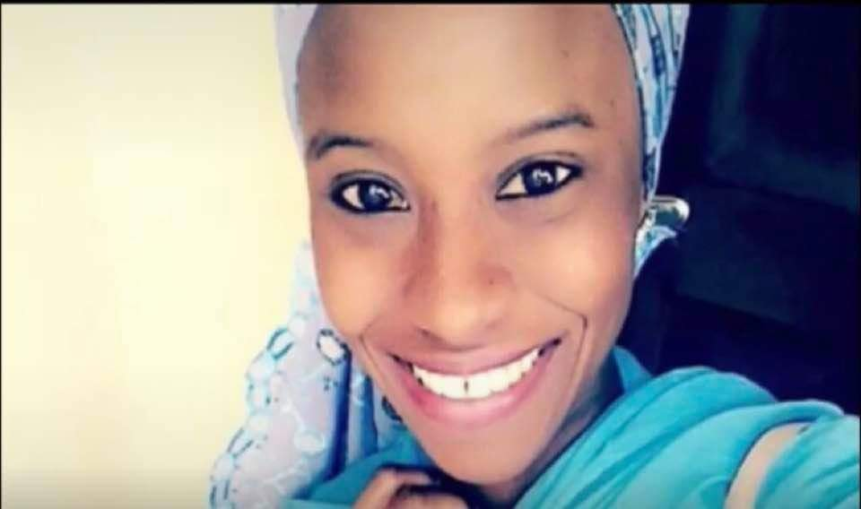 """""""Please, Come To My Aid"""" - Innocent Nigerian Lady Detained In Saudi Arabia Over Drugs [Photos/Video] 1"""