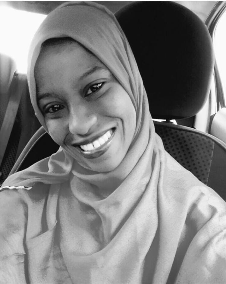 Buhari Moves To Rescue Innocent Nigerian Lady Who Is Detained In Saudi Arabia Over Drugs 2