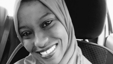 """""""Please, Come To My Aid"""" - Innocent Nigerian Lady Detained In Saudi Arabia Over Drugs [Photos/Video] 3"""