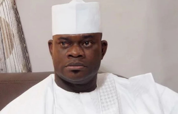 Governor Bello Accused Of Frustrating Efforts To Test Patients With COVID-19 Symptoms In Kogi 1