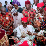 """Buhari Loves The Igbos More Than Any Nigerian President"" – Ohanaeze Youth 8"