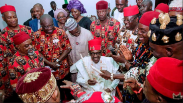 """Buhari Loves The Igbos More Than Any Nigerian President"" – Ohanaeze Youth 5"