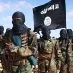 Boko Haram Reportedly Releases Five Aid Workers Who Were Abducted Last Year In Borno 27