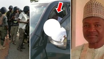 UBEC Chairman Mahmood And Daughter kidnapped, Driver Shot Dead [Video] 2