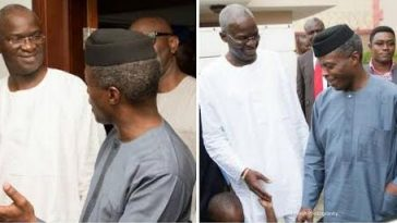 Documents Shows That Osinbajo, Fashola Lied To Nigerians About Rise In Power Generation 7
