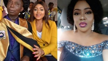 """Do You Know What Pushed Regina Daniels Into Marrying 59-Year-Old Billionaire?"" - Helen Paul Ask 1"