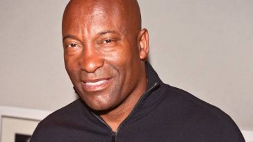 John Singleton: Boyz 'N' The Hood Drector Dies At 51 After Suffering Stroke 9