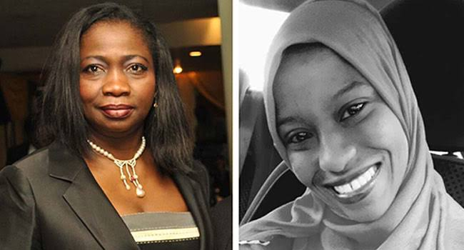 Buhari Moves To Rescue Innocent Nigerian Lady Who Is Detained In Saudi Arabia Over Drugs 1