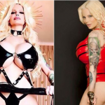 """""""My Blood Type Is Not From This Planet"""" – Porn Star Who Claims She Speaks With Devil Regularly 29"""