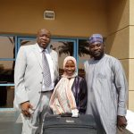 Innocent Nigerian Lady Who Was Detained In Saudi Arabia Over Drug Trafficking, Released 27