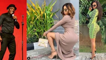 "Toke Makinwa Slams Bovi Over ""Unfunny Joke"" He Made About Her Butt At His Show 3"