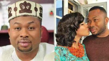 Tonto Dikeh Reveals How She Discovered That Her Ex-husband Is Into 'Yahoo-Yahoo' [Video] 3