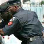 Bribe-Seeking Policeman Caught On Camera Saying God Supports People Who Steal [Video] 27