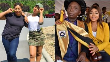 Regina Daniels' Mother Under Heavy Attacks Over Young Daughter's Marriage To 59-Year-Old Man 16