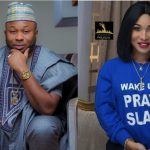 Churchill Suffers From Premature Ejaculation, He Can't Last One Minute Inside A Woman - Tonto Dikeh 28