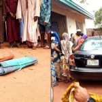 Father Finds Dead Bodies Of His Three Missing Children Inside His Parked Car In Kogi [Photos] 27
