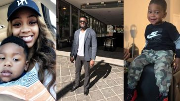 US-Based Lady In Search Of Nigerian Man She Met On Dating Site Who Got Her Pregnant [Photos] 1