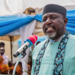 INEC Lacks Power To Reverse My Election Victory Or Withhold My Certificate Of Return - Okorocha 30