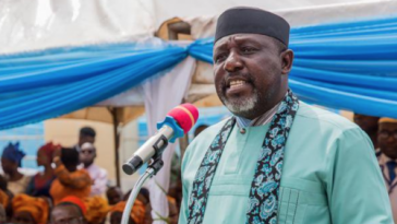 INEC Lacks Power To Reverse My Election Victory Or Withhold My Certificate Of Return - Okorocha 8