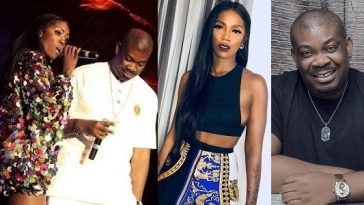 Don Jazzy Reacts As Tiwa Savage Leaves Mavin Records After 7 Years, Joins Universal Music Group 13