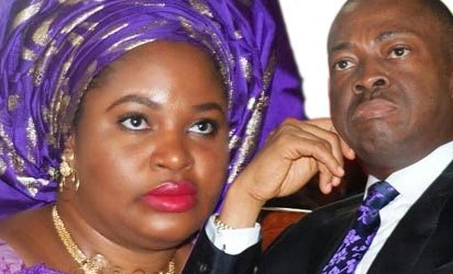 Wife Of Enugu Ex-governor Demands 500,000 Monthly For Custody Of Their 10-Year-Old Son 1