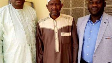 FG Secures Release Of Another Innocent Nigerian Arrested In Saudi Arabia Over Drug Allegation 11