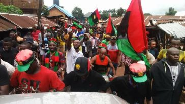 IPOB Declares May 30 Sit-At-Home For Remembrance Of Its Fallen Heroes 7