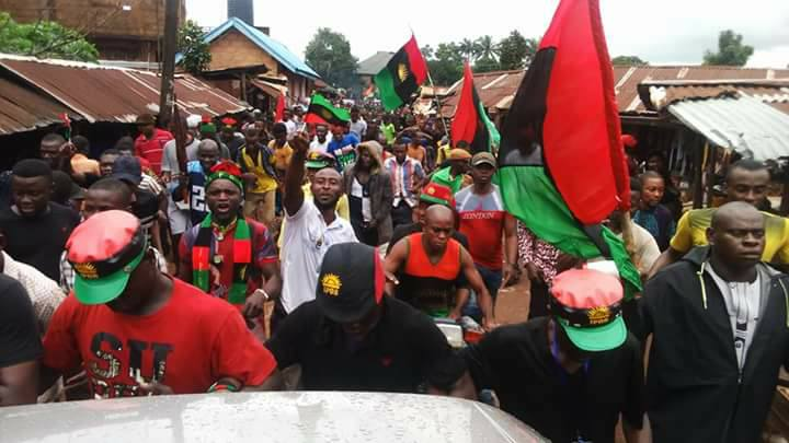 IPOB Declares May 30 Sit-At-Home For Remembrance Of Its Fallen Heroes 1