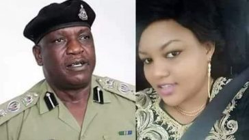 Policeman Who Was Hired By His Friend To Impregnate His Wife, Dragged To Court For Failing After 77 Trials 1