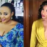 Tonto Dikeh Vows To Beat Actress Funke Adesiyan For Shading Her Over Attack On Ex-husband 27