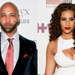 Joe Budden And Cyn Santana Ends Their Four Months Engagement After Blowout Fight 9