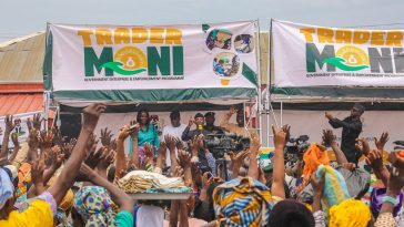 Over 20,000 Traders Have Benefited From TraderMoni Scheme In Anambra - Osinbajo 2