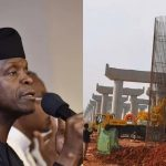 Second Niger Bridge Among Buhari's Major Projects That Will Be Completed – Osinbajo 28