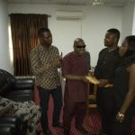 Governor Obiano Offers Automatic Employment To Newly Deaf Couple In Anambra [Photos] 28