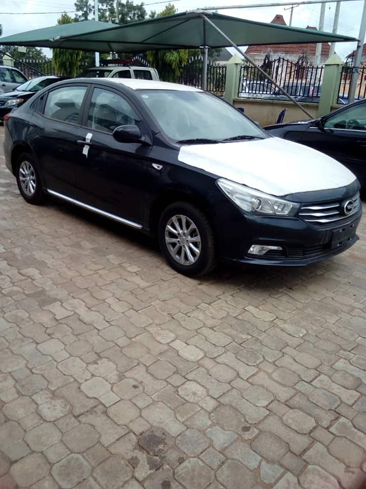 Man Receives Car Gift From Govt For Returning N53m Mistakenly Paid Into His Account As Salary 2