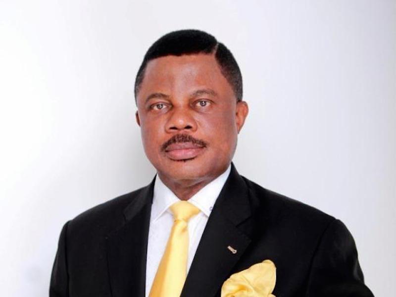 Governor Obiano's Security Aide Stabbed To Death With Kitchen Knife Inside His Home In Anambra 1