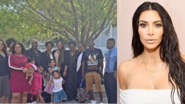 Kim Kardashian Helps Secure Release Of Convicted Man After 22 Years In Prison 1