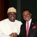 Akinwumi Ambode And Willie Obiano Wins 'Integrity Governors Of The Year' 29