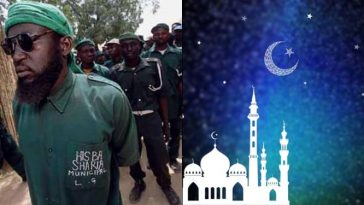 Any Muslim Caught Eating During Ramadan Will Be Arrested – Sharia Police 12