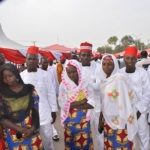 Kano State Government Spends Over N300 Million On Mass Wedding For 1,500 Couples 27