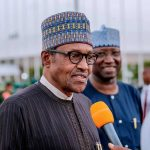 """""""Ordinary Nigerians Will Feel The Positive Impact Of My Government"""" - President Buhari 8"""