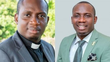 Feel Free To Scream Jesus' Name During Sex, It Makes Him Happy - Counsellor Lutterodt 5