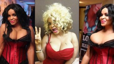 Muslim Fan Begs Cossy Orjiakor To Stop Posting Sexy Pictures During Ramadan, She Reacts 10