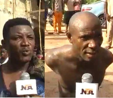 Pastor Allegedly Sends Kidnappers To Abduct Rival Pastor In Edo State [Photos/Video] 1