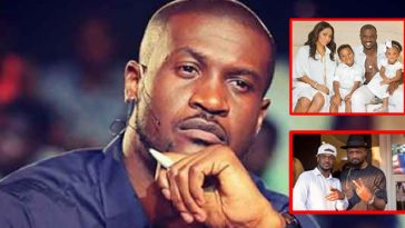 I Choose My Wife And Kids Over My Brothers, If Anyone Feels Bad About It... – Peter Okoye [Video] 6