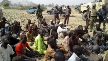 Boko Haram Fighters Are Dying Of Hunger, Running For Their Lives - Buhari's Group Claims 1