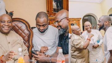 """""""Winning Election Is Now A Crime In Nigeria"""" - Davido Reacts To Arrest Of His Uncle, Senator Adeleke 7"""