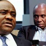 """You're Not In Any Position To Decide Who Rules Rivers State"" - Wike Fires Back At Amaechi 27"